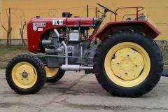 Traktor Steyr KLII