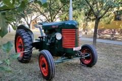 Traktor Zetor 15
