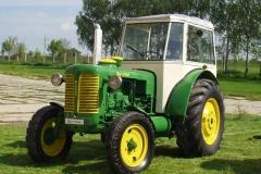 Traktor Zetor 50Super