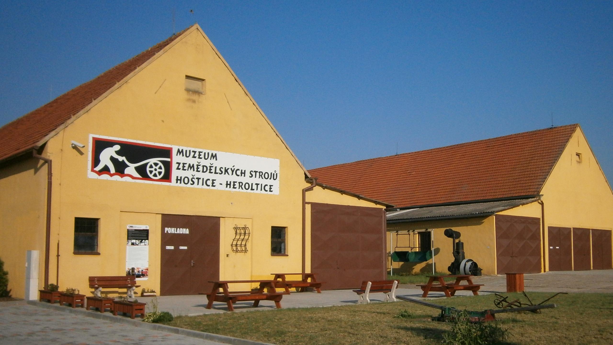 MZS - Hoštice